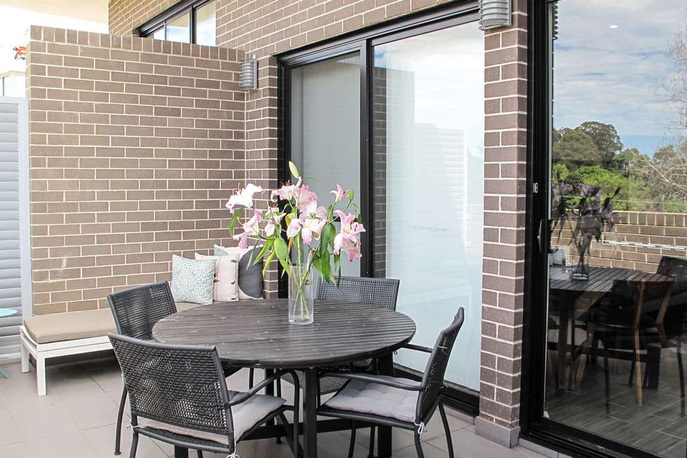 Fourth view of Homely apartment listing, 30/431 Pacific Highway, Asquith NSW 2077