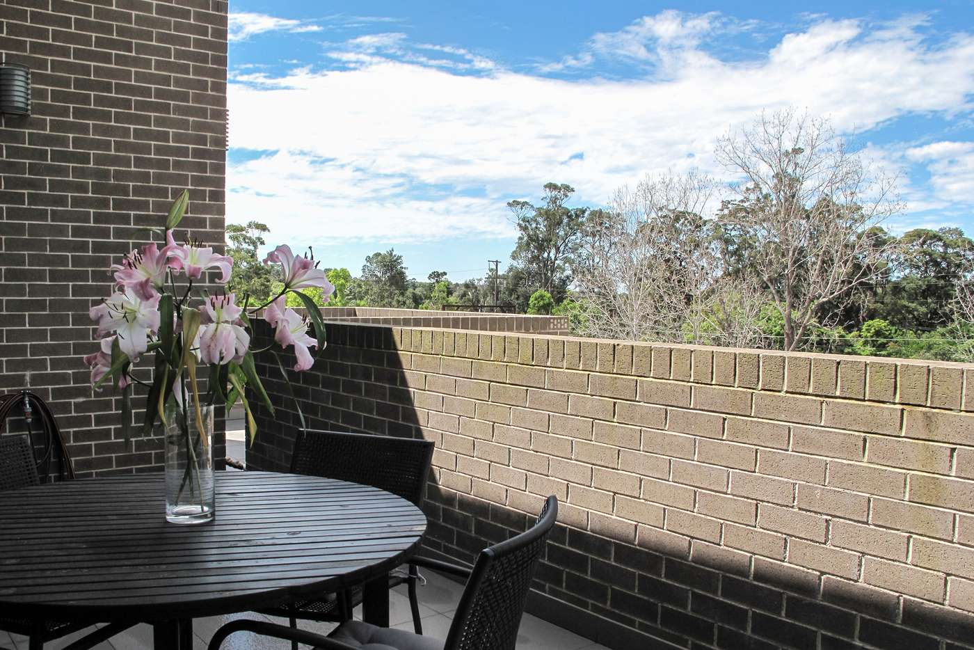 Fifth view of Homely apartment listing, 30/431 Pacific Highway, Asquith NSW 2077