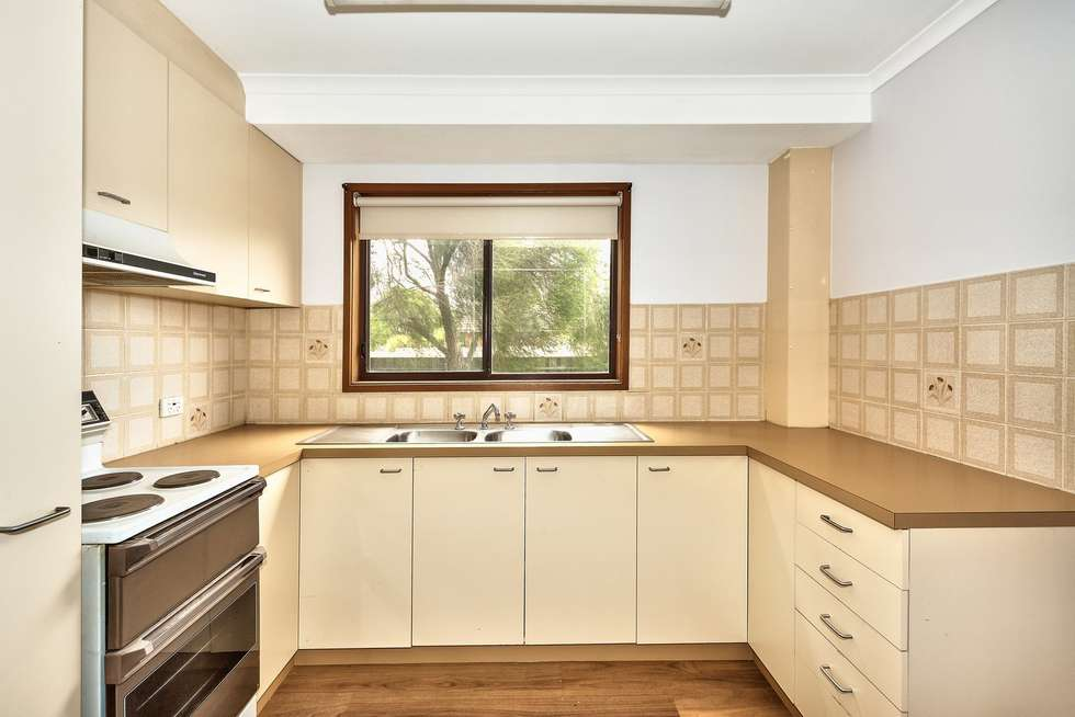 Fourth view of Homely unit listing, 1/4 Sunnyside Crescent, Walla Walla NSW 2659