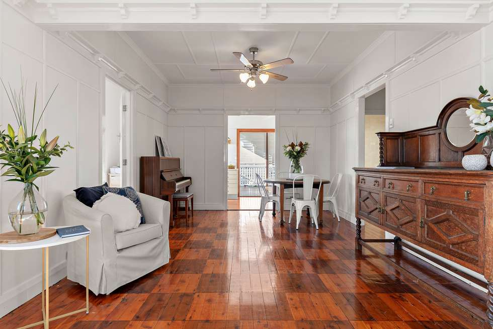 Second view of Homely house listing, 87 Waminda Street, Morningside QLD 4170