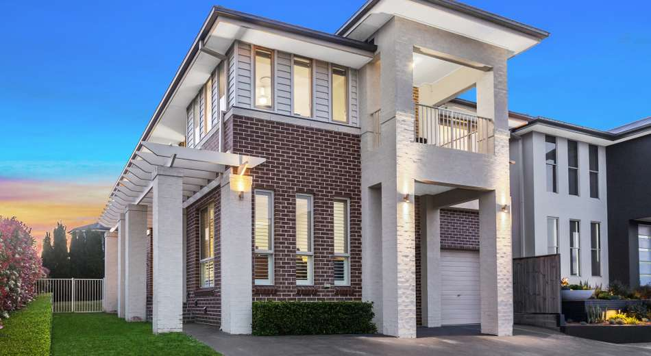 8 Antrim Place, Kellyville NSW 2155