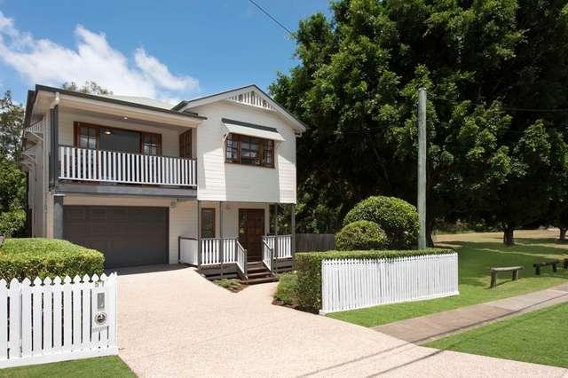 57 Temple Street, Coorparoo QLD 4151