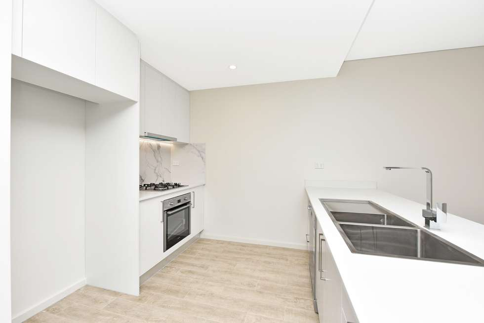 Second view of Homely apartment listing, 201/3 Balmoral Street, Blacktown NSW 2148
