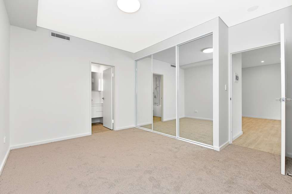 Fourth view of Homely apartment listing, 201/3 Balmoral Street, Blacktown NSW 2148