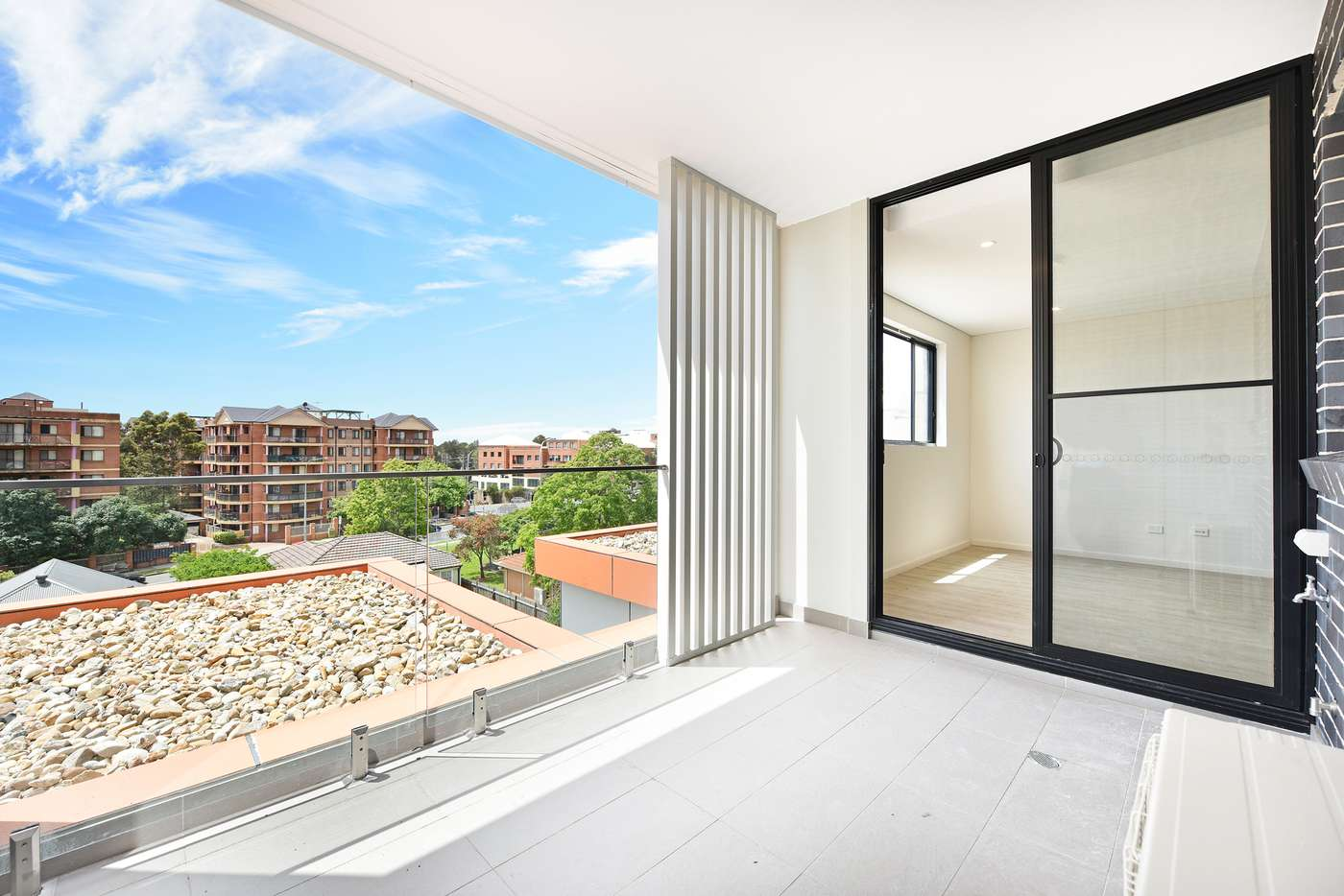 Sixth view of Homely apartment listing, 201/3 Balmoral Street, Blacktown NSW 2148