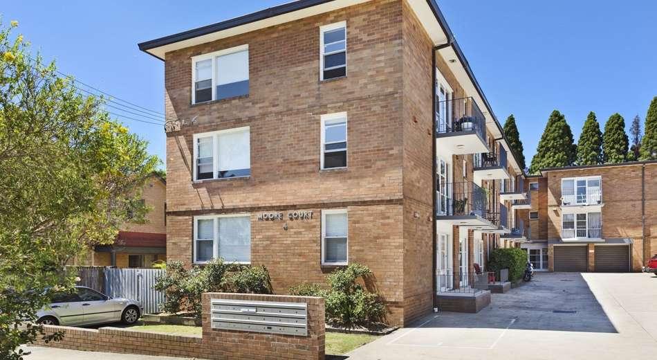 4/4 Moore Street, Drummoyne NSW 2047