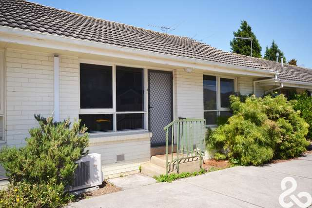 3/7 Bartlett Street, Preston VIC 3072