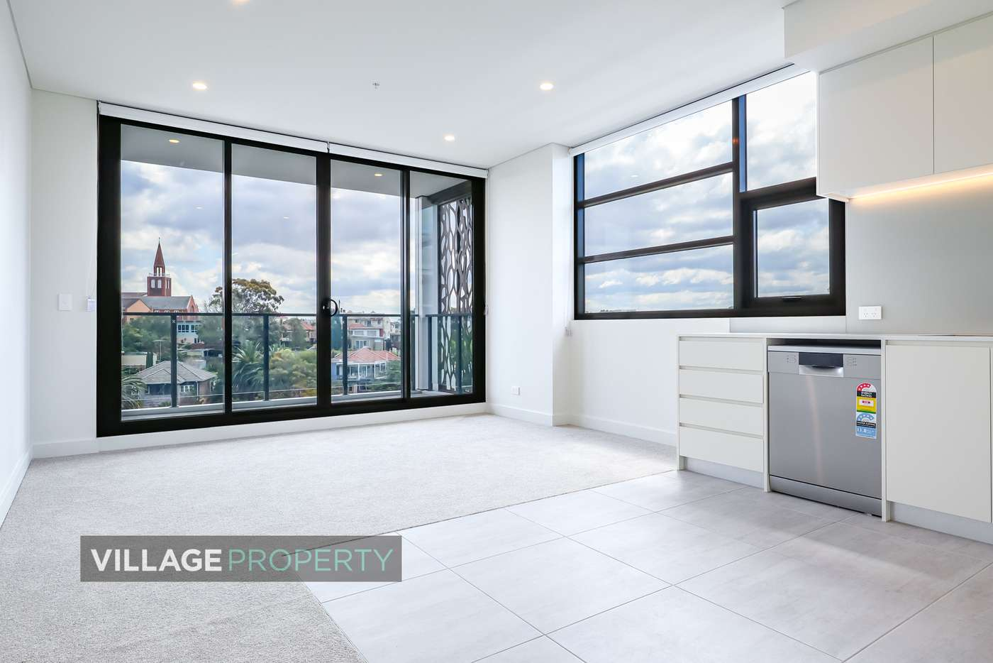 Main view of Homely apartment listing, 301/213 Princes Highway, Arncliffe NSW 2205