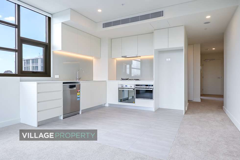 Second view of Homely apartment listing, 301/213 Princes Highway, Arncliffe NSW 2205