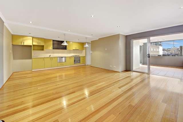 13/1-11 Brodrick Street, Camperdown NSW 2050