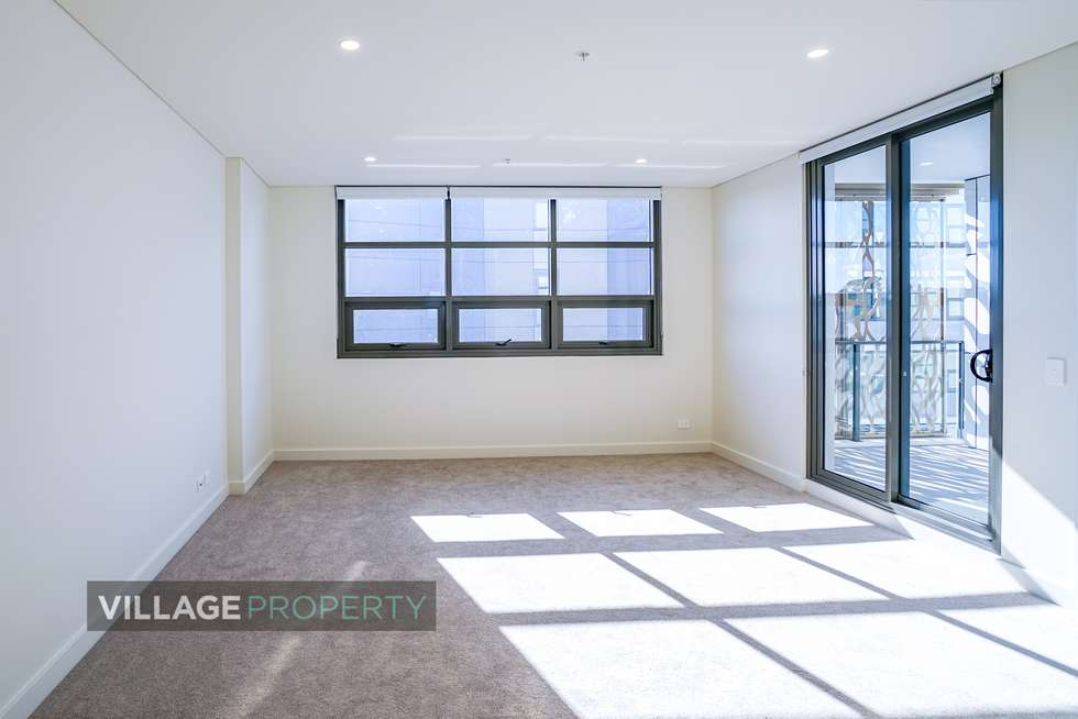 Fifth view of Homely apartment listing, 201/213 Princes Highway, Arncliffe NSW 2205
