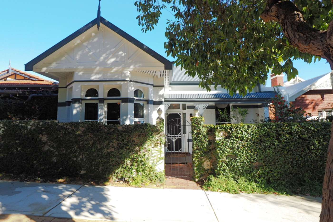 Main view of Homely house listing, 49 Bedford Avenue, Subiaco WA 6008