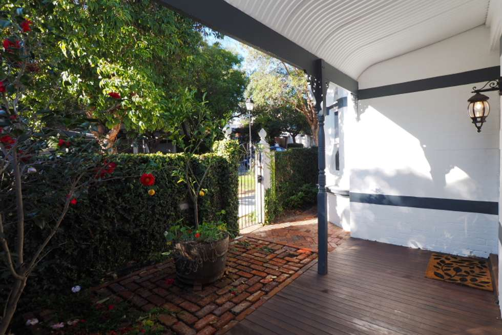 Second view of Homely house listing, 49 Bedford Avenue, Subiaco WA 6008