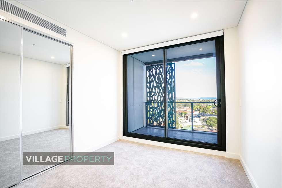 Fifth view of Homely apartment listing, 163/213 Princes Highway, Arncliffe NSW 2205