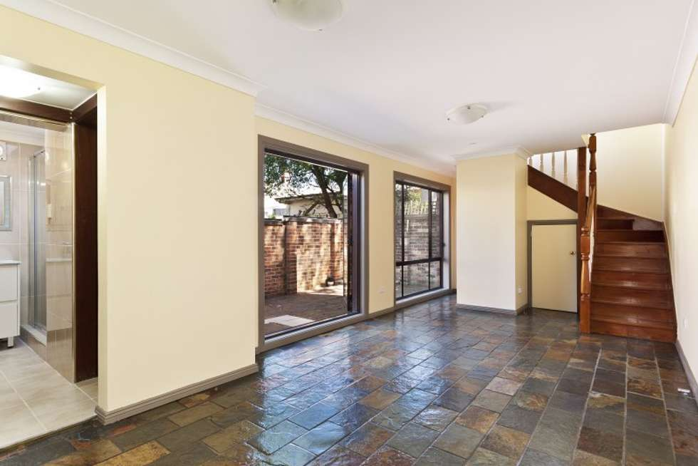 Third view of Homely house listing, 18 Hearn Street, Leichhardt NSW 2040