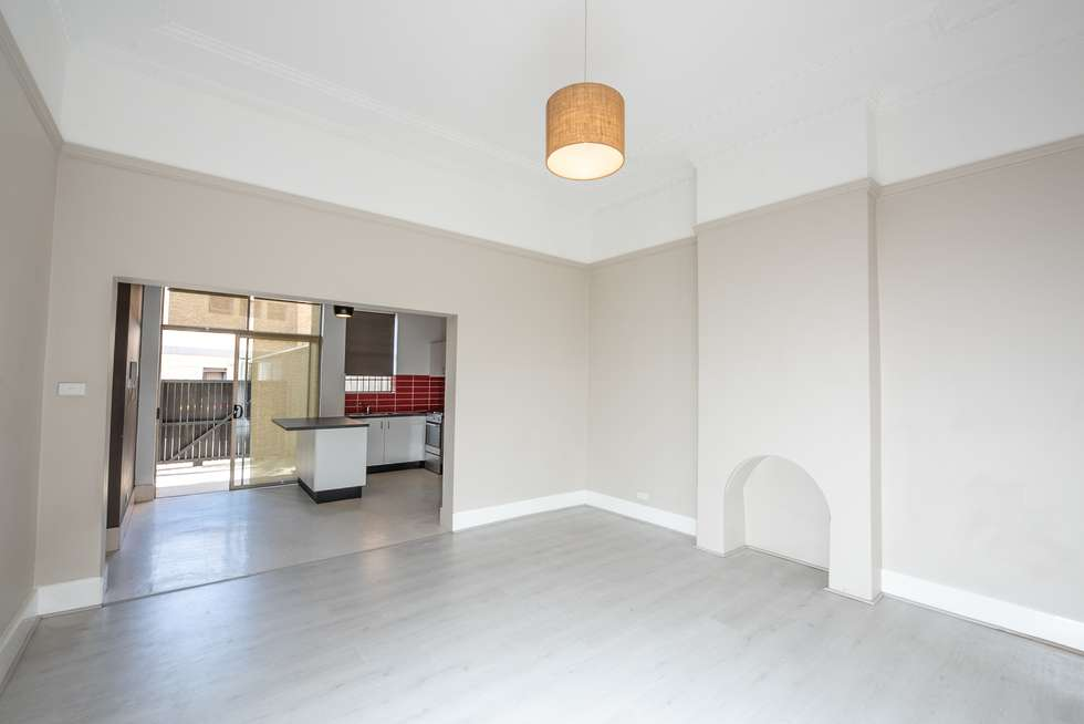 Second view of Homely apartment listing, 1/43 Crystal Street, Petersham NSW 2049