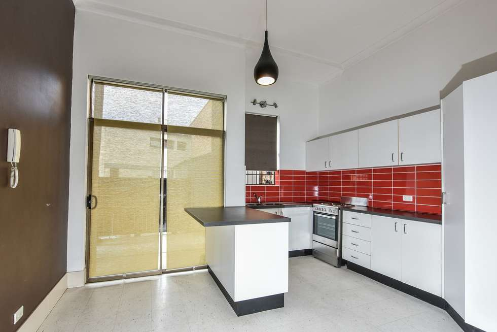 Third view of Homely apartment listing, 1/43 Crystal Street, Petersham NSW 2049