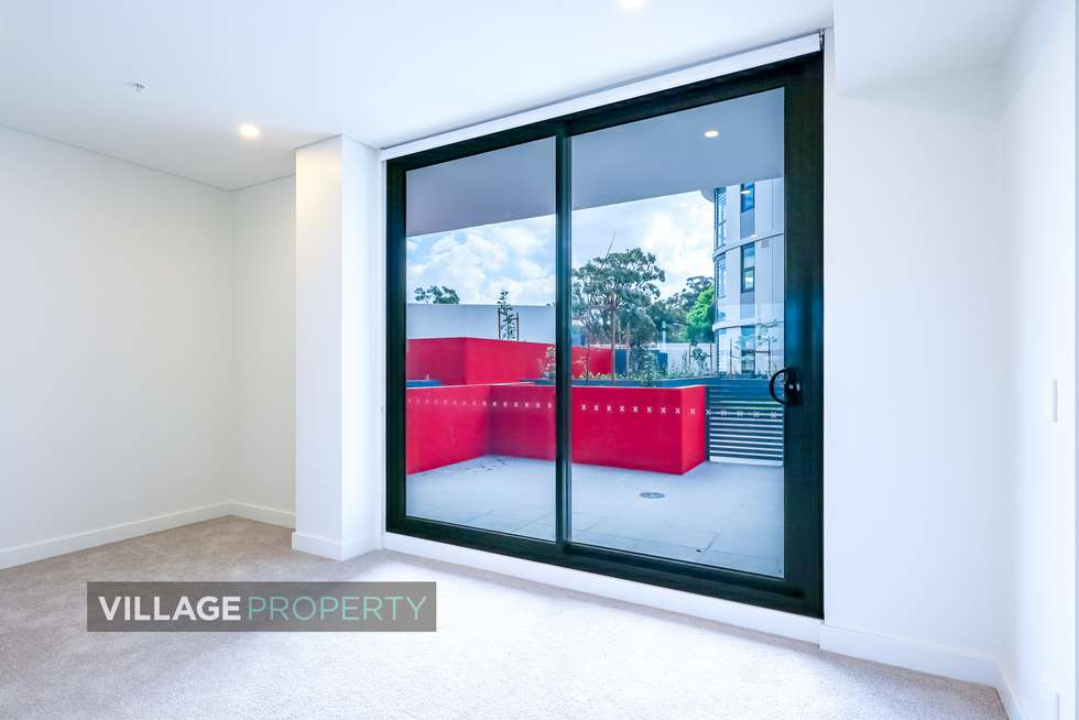Third view of Homely apartment listing, 172/213 Princes Highway, Arncliffe NSW 2205