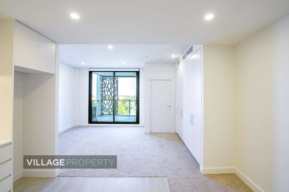 Second view of Homely apartment listing, 189/213 Princes Highway, Arncliffe NSW 2205