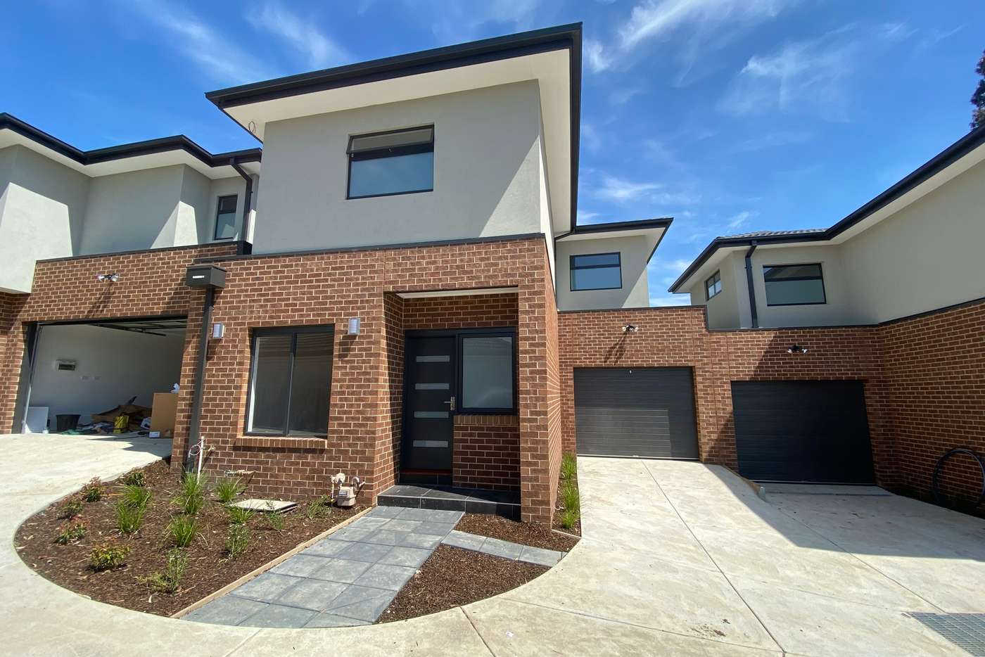 Main view of Homely townhouse listing, 2//109 Ann Street, Dandenong VIC 3175
