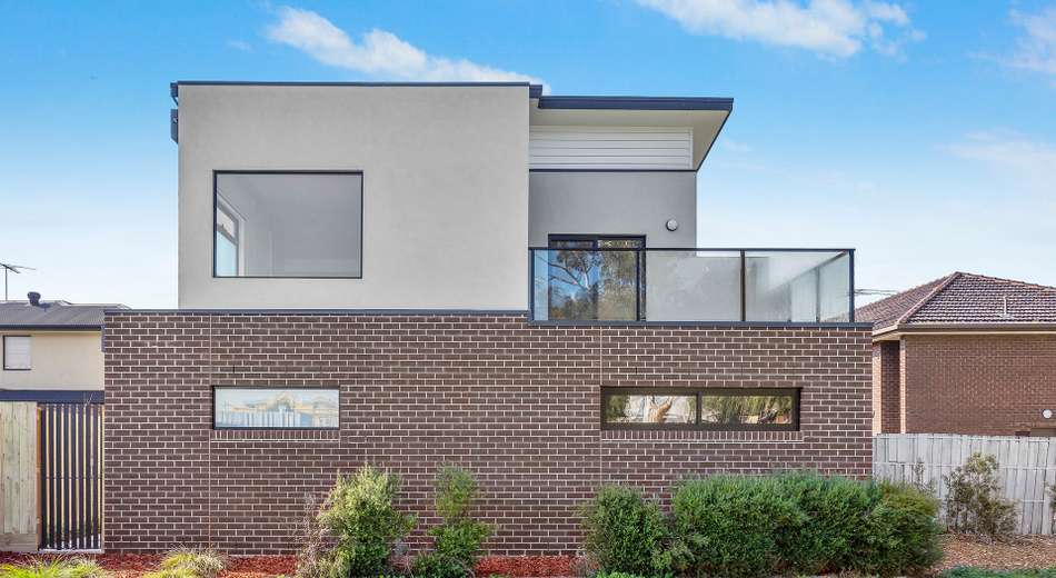 6/198 Hyde Street, Yarraville VIC 3013