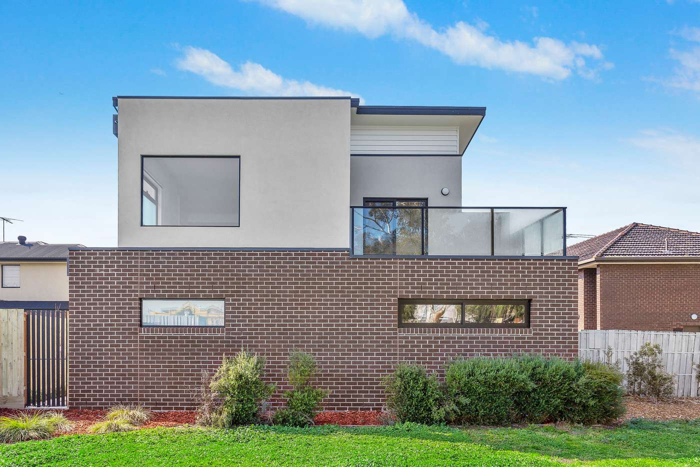 Main view of Homely townhouse listing, 6/198 Hyde Street, Yarraville VIC 3013