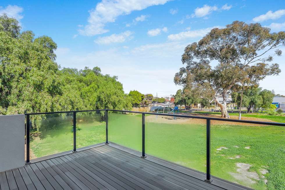 Third view of Homely townhouse listing, 6/198 Hyde Street, Yarraville VIC 3013