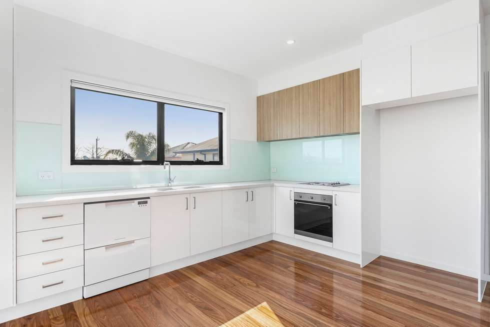 Fourth view of Homely townhouse listing, 6/198 Hyde Street, Yarraville VIC 3013