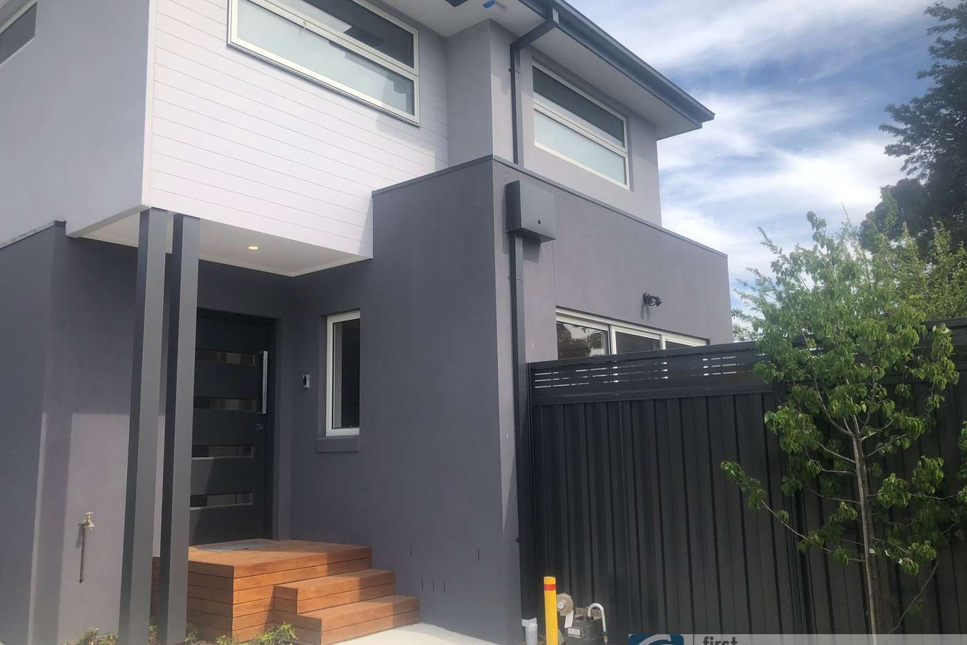 Main view of Homely townhouse listing, 3/25 George Avenue, Hallam VIC 3803
