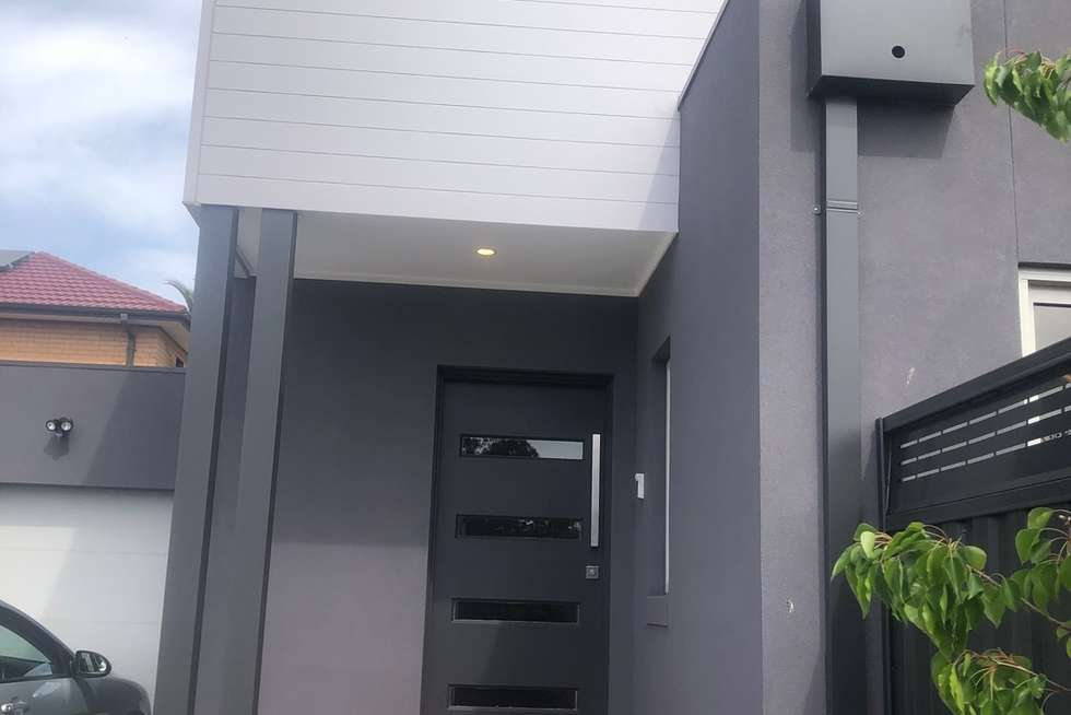 Second view of Homely townhouse listing, 3/25 George Avenue, Hallam VIC 3803