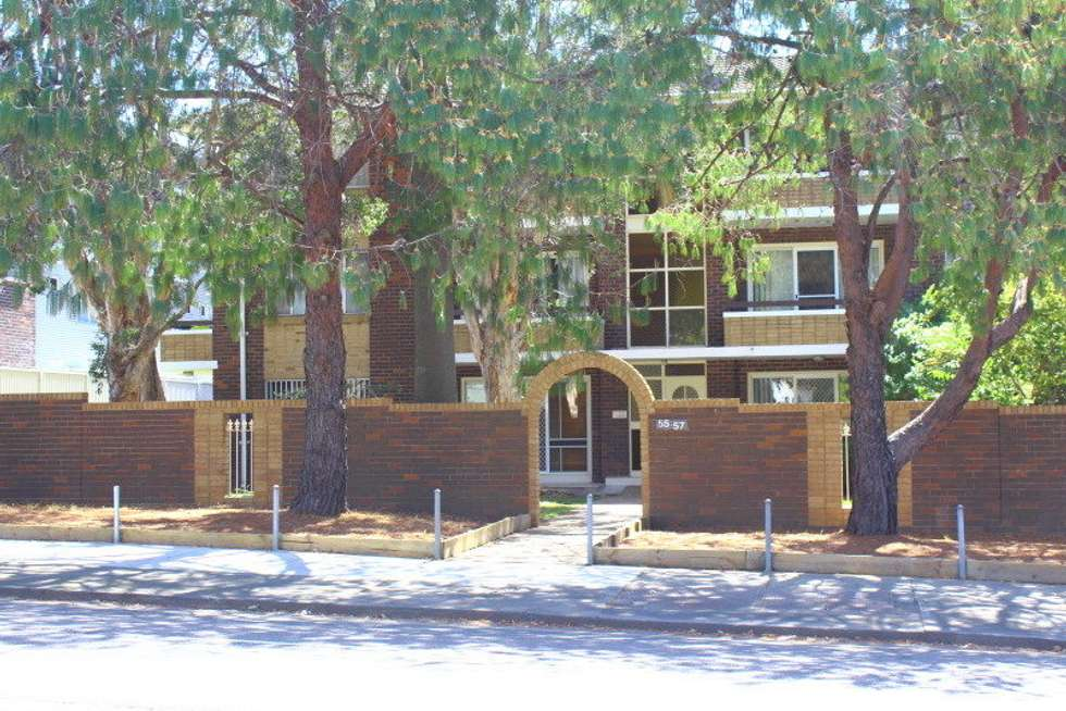 Third view of Homely apartment listing, 17/55-57 Liverpool Road, Ashfield NSW 2131