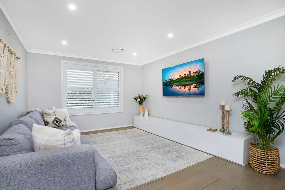 Second view of Homely house listing, 13 Liam Street, Schofields NSW 2762