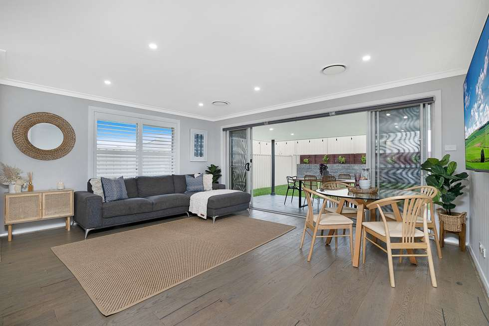 Fourth view of Homely house listing, 13 Liam Street, Schofields NSW 2762