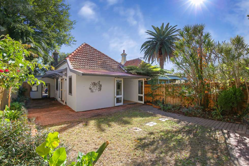 Second view of Homely house listing, 5 Church Street, Petersham NSW 2049