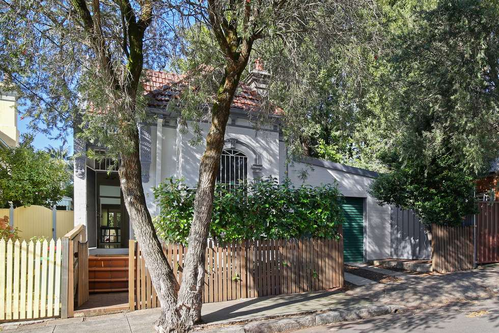 Third view of Homely house listing, 5 Church Street, Petersham NSW 2049