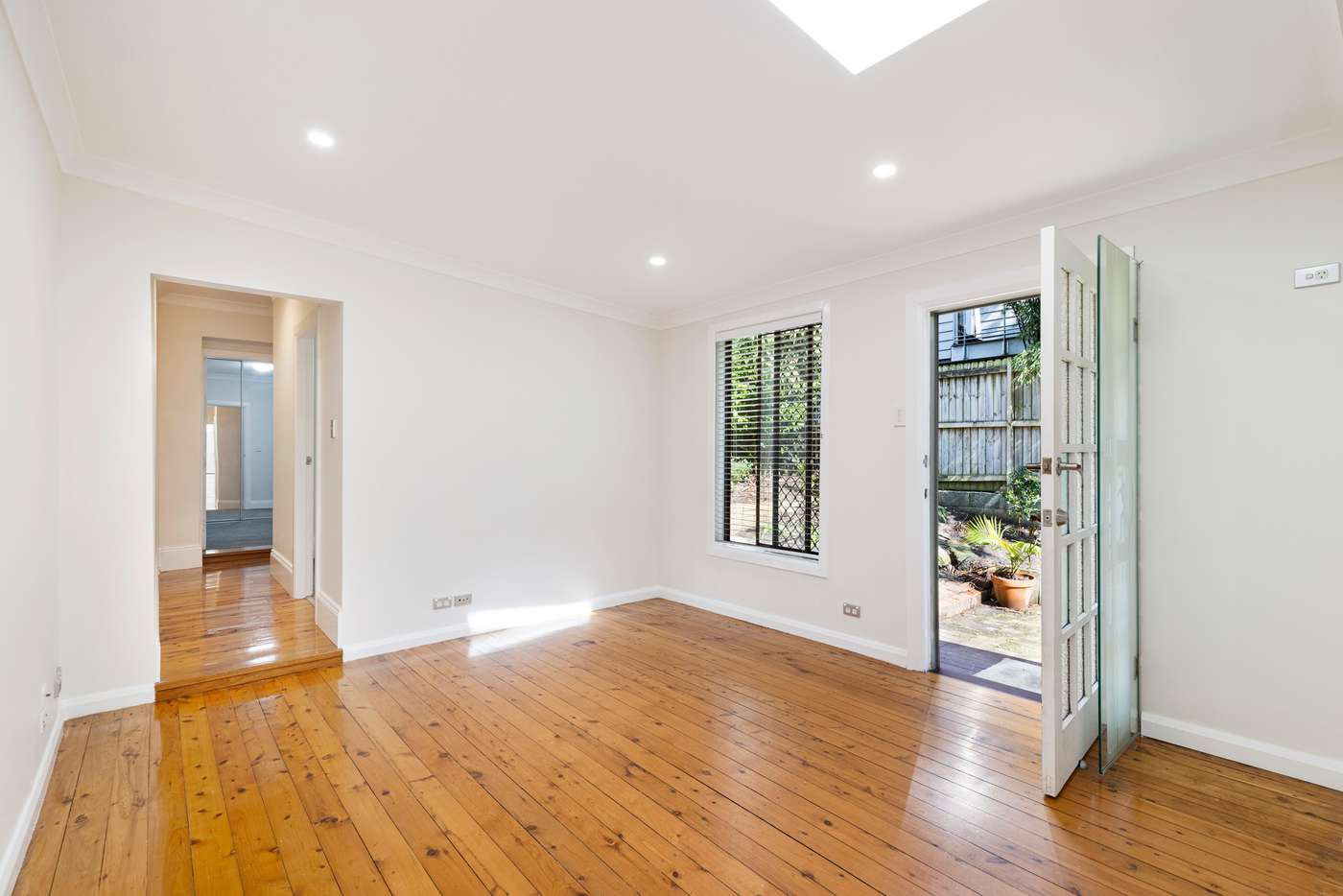 Main view of Homely townhouse listing, 2/63 Foucart Street, Rozelle NSW 2039
