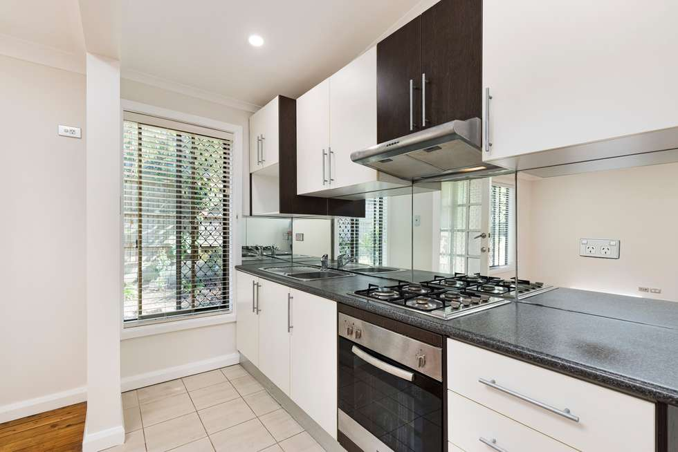 Second view of Homely townhouse listing, 2/63 Foucart Street, Rozelle NSW 2039