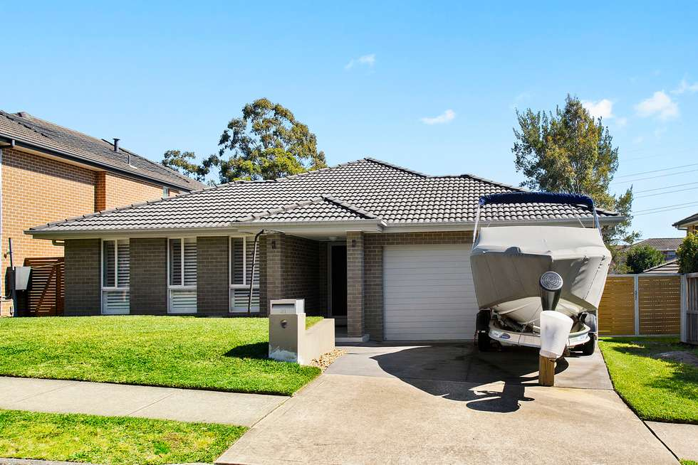 Second view of Homely house listing, 31 Alt Crescent, Davidson NSW 2085