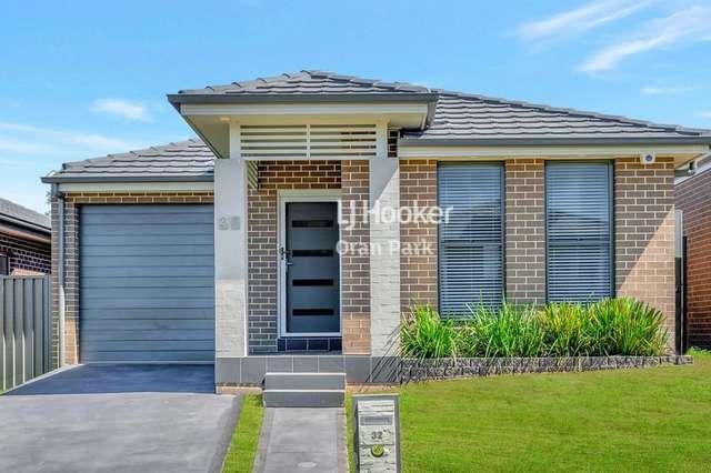 32 Sharp Avenue, Jordan Springs NSW 2747