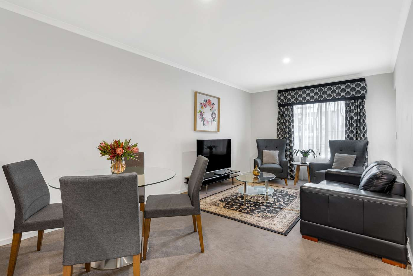 Main view of Homely apartment listing, B8/188 Carrington Street, Adelaide SA 5000