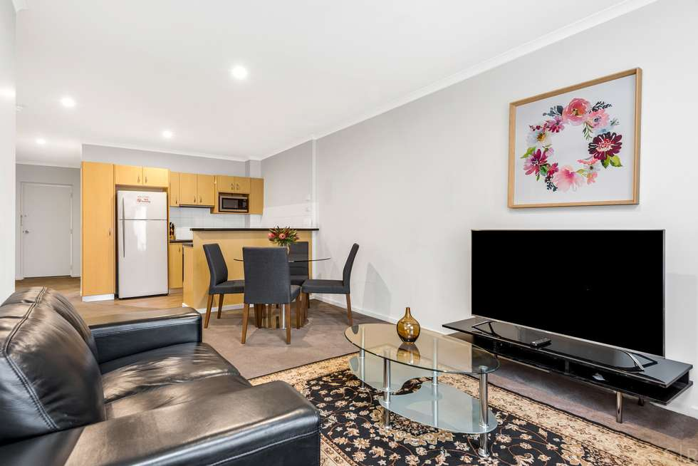 Second view of Homely apartment listing, B8/188 Carrington Street, Adelaide SA 5000