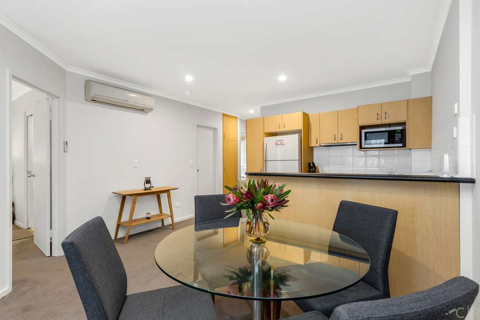 Third view of Homely apartment listing, B8/188 Carrington Street, Adelaide SA 5000