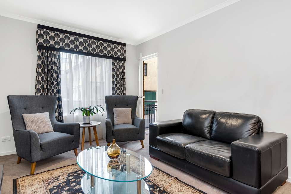 Fourth view of Homely apartment listing, B8/188 Carrington Street, Adelaide SA 5000