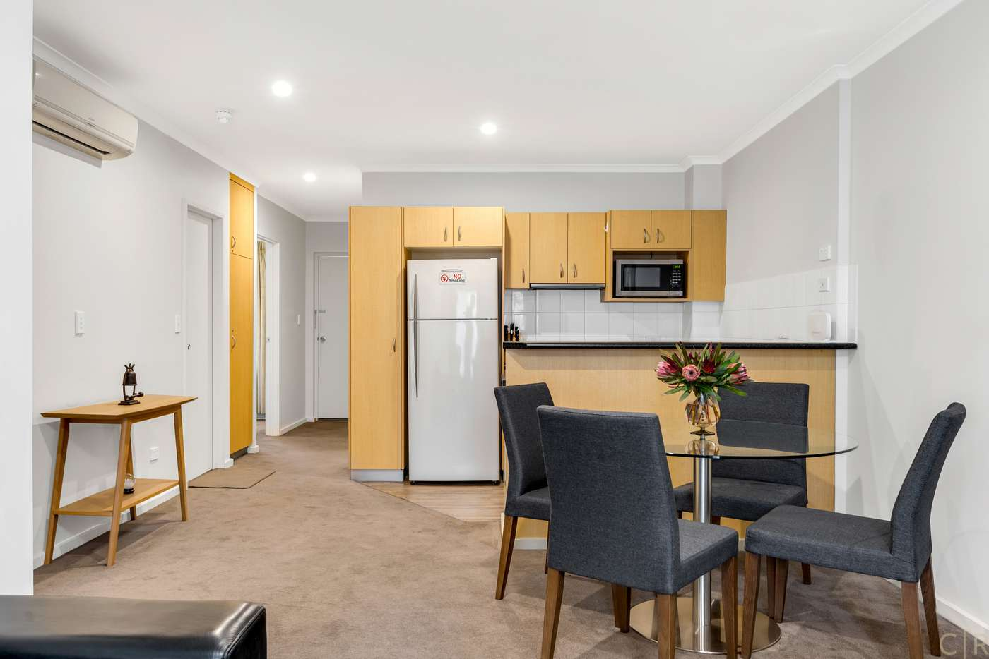 Fifth view of Homely apartment listing, B8/188 Carrington Street, Adelaide SA 5000