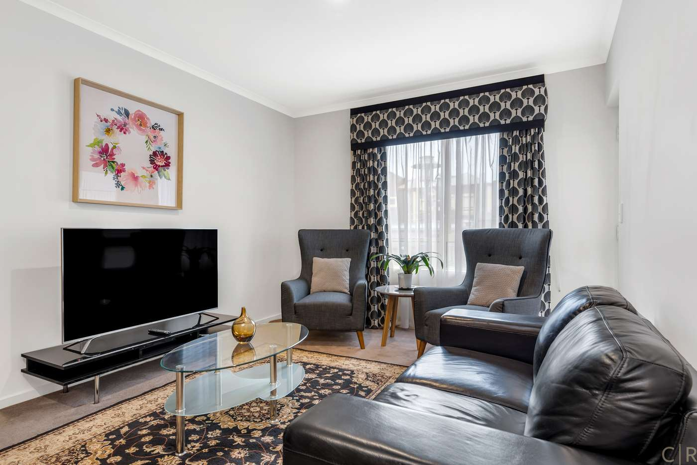 Sixth view of Homely apartment listing, B8/188 Carrington Street, Adelaide SA 5000