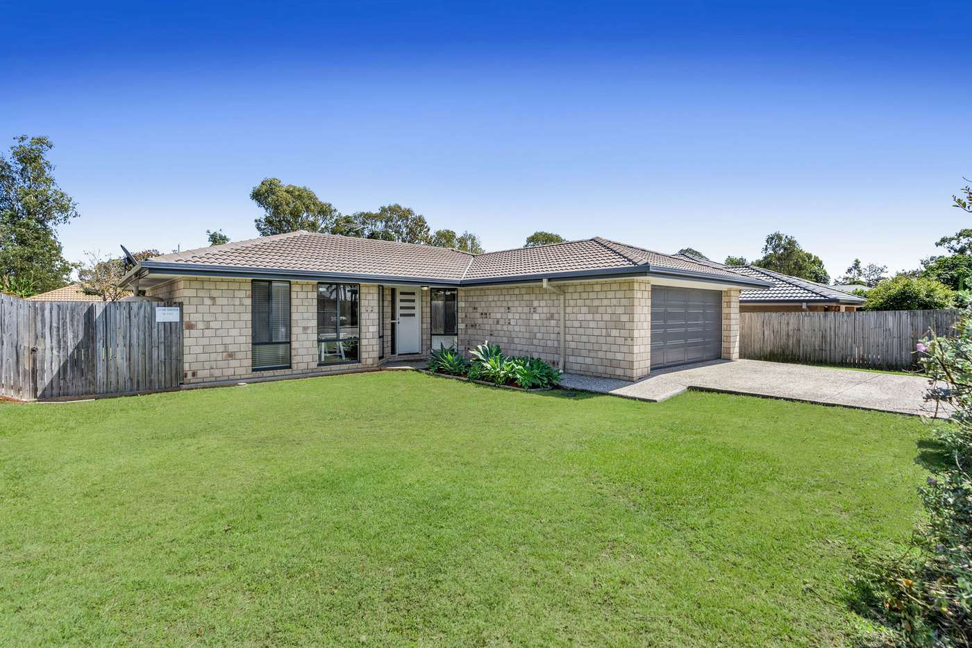 Main view of Homely house listing, 48a Hardy Road, Birkdale QLD 4159