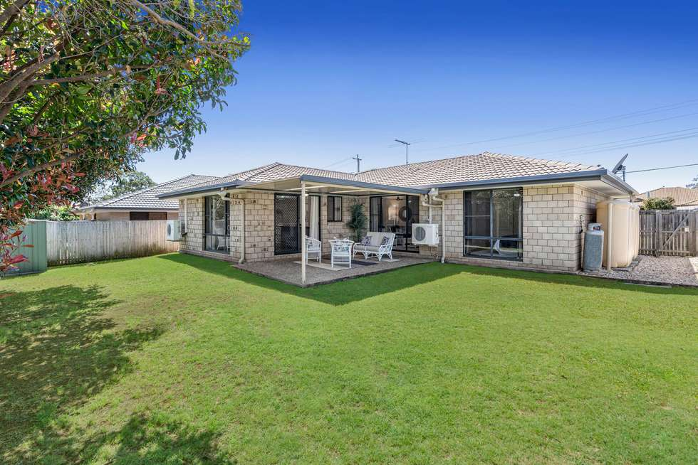 Second view of Homely house listing, 48a Hardy Road, Birkdale QLD 4159