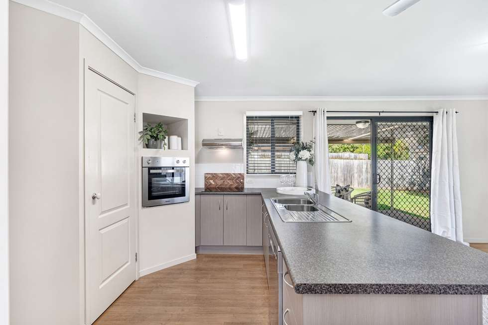 Fourth view of Homely house listing, 48a Hardy Road, Birkdale QLD 4159