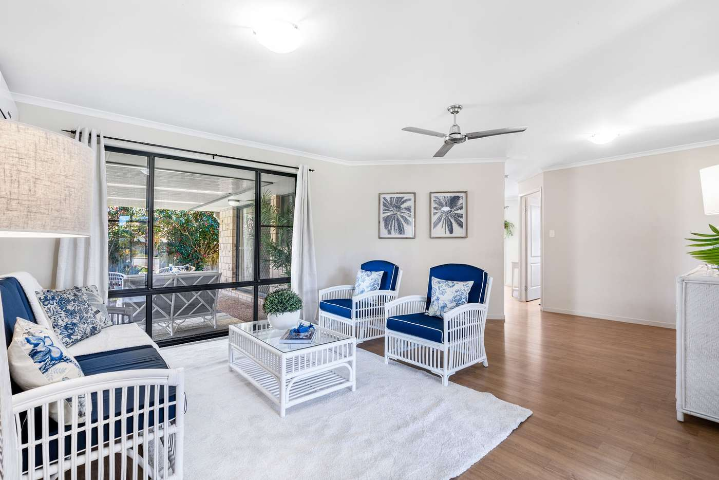 Sixth view of Homely house listing, 48a Hardy Road, Birkdale QLD 4159