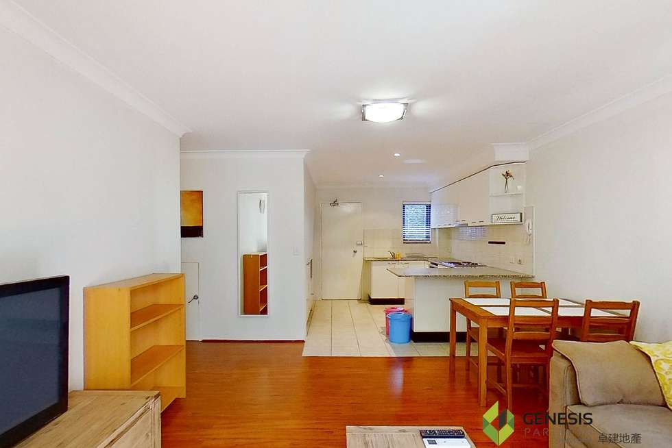 Second view of Homely apartment listing, 13/5-17 Pacific Highway, Roseville NSW 2069